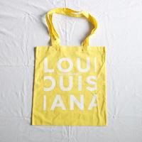 Louisiana Museum tote bag