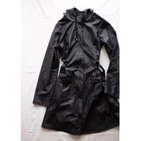 Lady's RAINS Rain coat