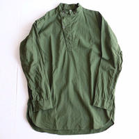Swedish Military M-55 pullover shirt dead stock