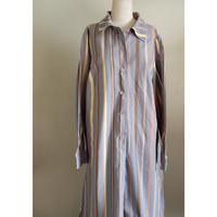 Marimekko 1977 Stripe dress