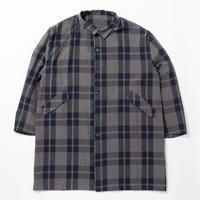 Bergfabel / Oversize Coat