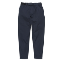 Graphpaper Stretch Typewriter Wide Cook Pants