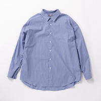 is-ness / VENTILATION LONG SLEEVE SHIRT
