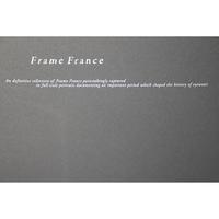 Frame France 書籍