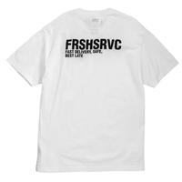 FreshService Logo Tee
