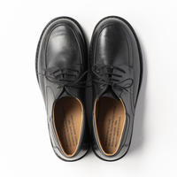 REPRODUCTION OF FOUND /  ITALIAN MILITARY OFFICER SHOES 127L