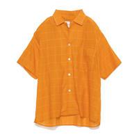 loomer / Khadi Cotton Short Sleeves