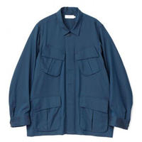 Graphpaper/Cupro Military Jacket