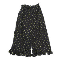 Cecilie Bahnsen SARA TROUSERS DITSY FLORAL COTTON