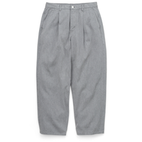 Graphpaper / Colorfast Denim 2 Tuck Pants
