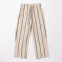 loomer / Cotton Silk Stripe Pants