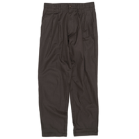 E.TAUTZ PLEATED CHINO
