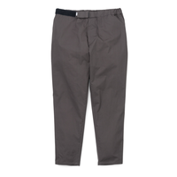Graphpaper Stretch Typewriter Cook Pants