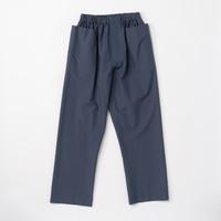 POSTELEGANT / Hight Count Cotton Pajama Pants