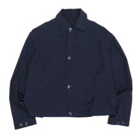 E.TAUTZ HARRINGTON JACKET