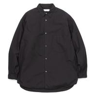 Graphpaper Garment Dyed Poplin Shirt