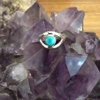 Inner Vision Eye Ring