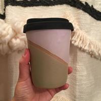 Okay Cup Lavender/Pistachio