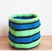 XS Knit Basket #271
