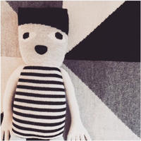 LUCKY BOY SUNDAY / Uffie Doll
