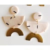 Dash James Earrings