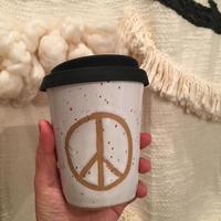 "Okay Cup ""Peace"""