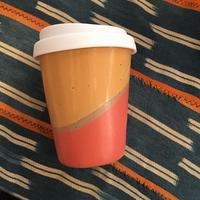 Okay Cup Pomelo/Coral