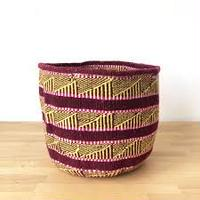 XL Knit Basket #607