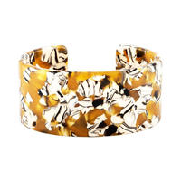 Lou Cuff in Calico