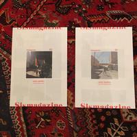 Sismagazine (折り曲げ Shipping 180yen)