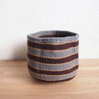 Small Knit Basket #527