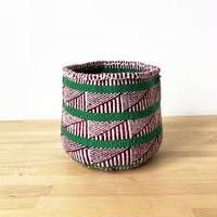 Medium Knit Basket #615