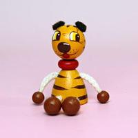ミニ人形 トラ