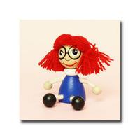 ミニ人形 マニカ