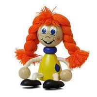 チェコおすわり人形 メアリー ABAfactory