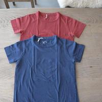 homspun 子ども用Tシャツ/130cm