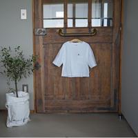Bellerose cotton厚手Tシャツ/ 6A〜10A