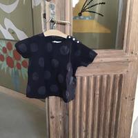 ドットシャツ/2~6A