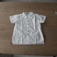 半袖シャツ/8~10A