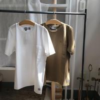 Dal Lago ポケットTシャツ/ 14A-16A