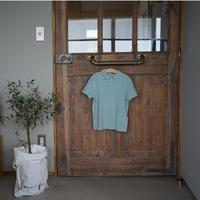 Bellerose cottonポロシャツ/ 6A〜10A
