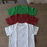 homspun 子ども用Tシャツ/110cm