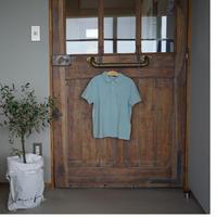Bellerose cottonポロシャツ/ 12A〜18A
