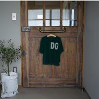 Bellerose cottonパイルTシャツ/ 6A〜10A
