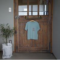 Bellerose cottonTシャツ/ 6A〜10A