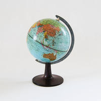 Scanglobe ヴィンテージ 地球儀