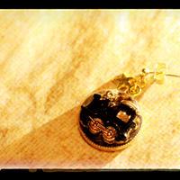 夢行き列車『チョコ色』