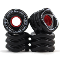 Shark Wheel JAWS 54mm Red Core
