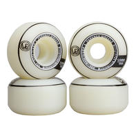 Feather Wheel CLASSIC 99A 53mm