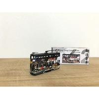 【香港☆動漫電車】 Ding Ding Comix Tram / 叮~叮~ No.62